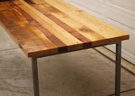 fabulous reclaimed wood desk ideas