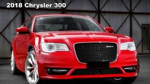 2018 chrysler 300 srt.  2018 with 2018 chrysler 300 srt r