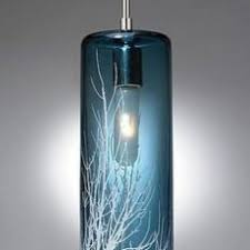 art glass lighting fixtures. Fun Art Glass Pendants Lighting Striking Hand Blown Shade Pendant Lights Lovely Lustrous Winter Branch By Fixtures