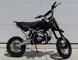 demon dirt bike