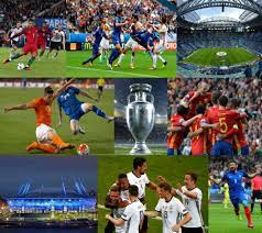 UEFA EURO 2021 - MK-Tours