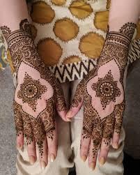 Wedding Henna Designs Simple Bridal Mehndi Designs For Hands 15 Simple Patterns