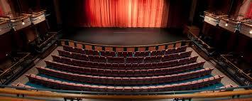 Bromeley Family Theater Pitt Bradford