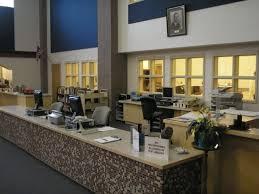 high school office. Fine School FrontDesk In High School Office