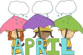 Guide to April Savings - What to buy this month! - Real Housewives Clip Coupons | Arts month, Clip art, April morning work