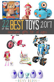 Best of the best toys