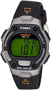 best running watches for men in 2015 hubpages timex men s t53151 ironman traditional 30 lap memory recall black and gray resin