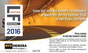 hemera lighting. Hemera Lighting. Nyx Will Be Exhibitor At Lightfair 2016 In San Diego, Ca Lighting 0