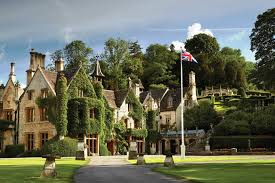 Manor House Garden Lighting Parts Hotel Hotel The Manor House And Golf Club Castle Combe Trivago Ae