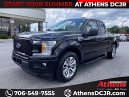 used 2018 ford f 150 xl rwd truck for