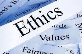 code of ethics africa logistics network code of ethics