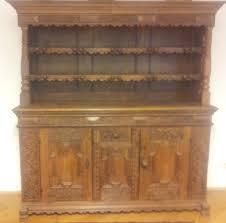 Antiquität Buffet Niederrheinischer Kannenstock Ca 188090