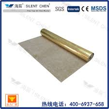 china rubber sound isolation foam underlay for vinyl flooring china eva underlay flooring underlayment