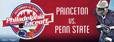 Penn State University To Battle Princeton University During