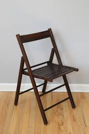dark wood folding chairs. Perfect Chairs Dark Wood Folding Chairs  Inside O
