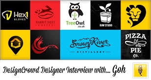 Indonesia Logo With Brandon Designer From Interview Goh