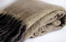 ih wool throw