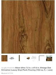 trafficmaster allure vinyl plank flooring colors home depot ultra resilient the com