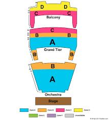 Miller Auditorium Kalamazoo Seating Chart Miller Auditorium Western Michigan University Seating Chart