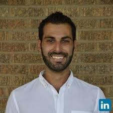 Naveed Hedayati   Co Founder @Casting To The People   F6S Profile