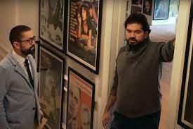 Nagehan Alçı - Rasim Ozan Kütahyalı çiftinin 'bahçe katı dairesi'  görüntülendi