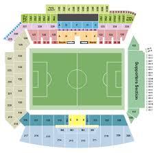 Banc Of California Stadium Seating Chart Rows Seats And