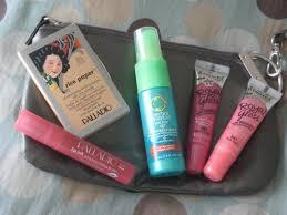have in your makeup your makeup bag november 5 2016 a74 lip your makeup bag for makeup case what