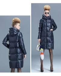 Пуховик женский Skinn Wille | пух в 2019 г. | Winter jackets ...