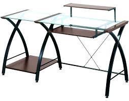 glass top computer desk staples glass desk glass computer desk staples staples glass top computer desk