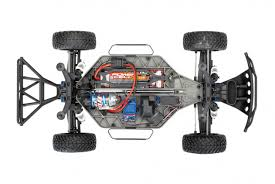 <b>Радиоуправляемая машина TRAXXAS Slash</b> 4x4 1:10 4WD ...