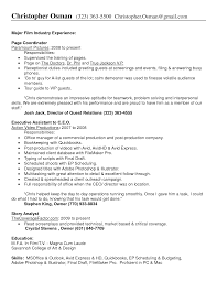 Officeager Job Description Template Resume Objective For