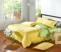 yellow sheets queen green and yellow comforter sets bedding home ideas designs 4 yellow sheets queen