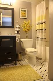 yellow tile bathroom paint colors for colorful bathroom ideas gj home design gj home design