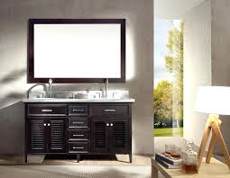 Espresso Vanity Set With Bench Double Sink Vanity Set In Espresso Espresso  Vanity Set With Bench . Espresso Vanity ...
