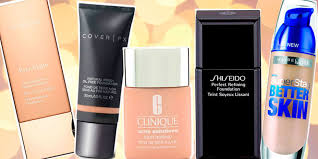 best foundations for acne e skin best foundation for