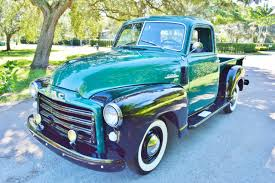1950 GMC 3100 Pickup Truck Frame Off Restoration | Real Muscle ...