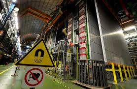 Cern Faster Than The Speed Of Light 2nd Test Affirms Faster Than Light Particles Cbs News