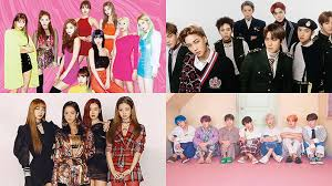 Genie Music Chart Heres The 2019 M2 X Genie Music Awards Nominees Sbs Popasia