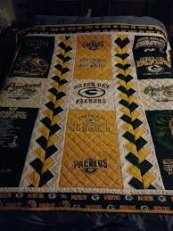 Sports Applique Quilt Patterns Green Bay Packer T Shirt Quilt Free ... & Sports Applique Quilt Patterns Green Bay Packer T Shirt Quilt Free Sports  Applique Quilt Patterns Sports Adamdwight.com