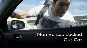 Image Youtube Youtube Man Versus Locked Out Car Youtube