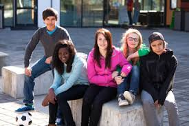 Teenage Friendships   Healthy Families BC