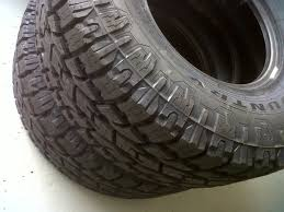 Toyo Open Country At2 Extreme 285 65 R18 Tires For Sale