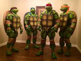 ninja turtles costumes for men. Exellent Men Teenage Mutant Ninja Turtles Costume Men  Photo21 On Ninja Turtles Costumes For Men