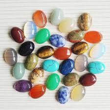 Бесплатная доставка <b>10х14мм</b> смесь природных камней ...
