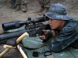 Marines Scout Sniper Requirements Marine Scout Sniper Rifle Military Wiki Fandom Powered