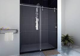 contemporary sliding shower doors. contemporary shower doors frameless sliding