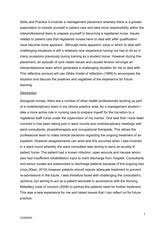 nursing essay leadership patient safety introduction in  4 pages nursing essay skills and practice