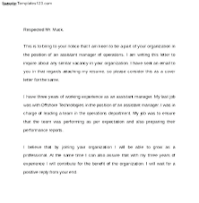 Definition For Cover Letter Email Resume Cover Letter Sample Inquiry Cover Letter