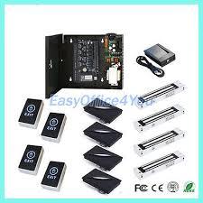 zksoftware c ip based door access control pane bull  tcp ip 4 doors access control board c3 400 door control system power