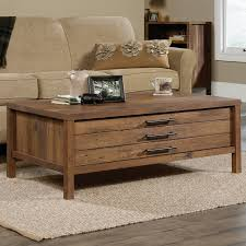 coffee table with drawers indoor fantastic in decorations 8